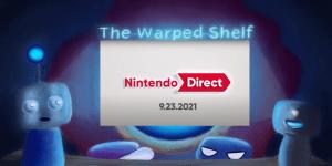 The Warped Shelf – F14: The Filth Saga