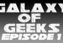 Episode 1 – Star Wars Trailer And Superhero Genre