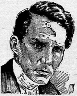 Ray Cummings