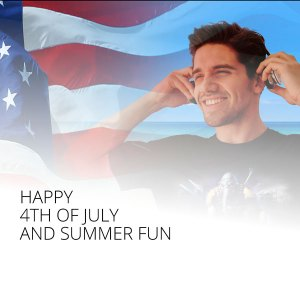 Happy 4th of July and Summer Fun