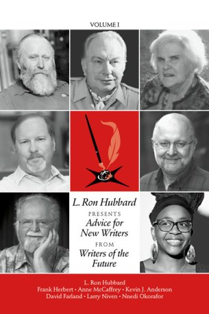 L. Ron Hubbard Presents Advice for New Writers from Writers of the Future