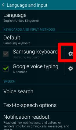 Currently Unable To Download Galaxy S5 : currently, unable, download, galaxy, Galaxy, Samsung, Keyboard?, Guide