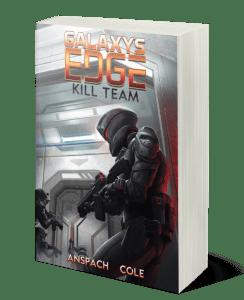 Kill Team Paperback