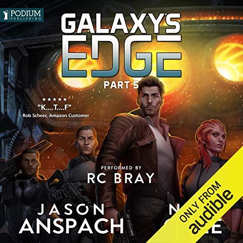 GalaxyEdgePartV