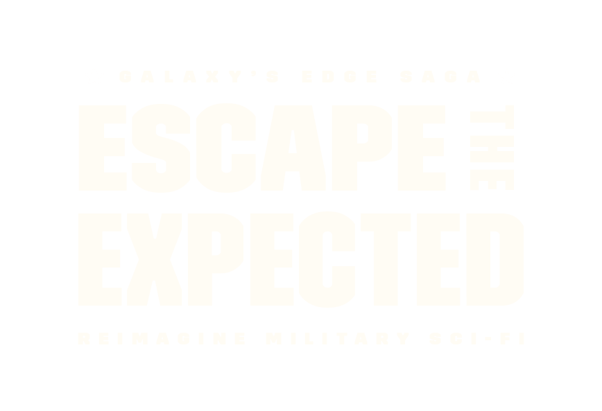 ESCAPETHEEXPECTED