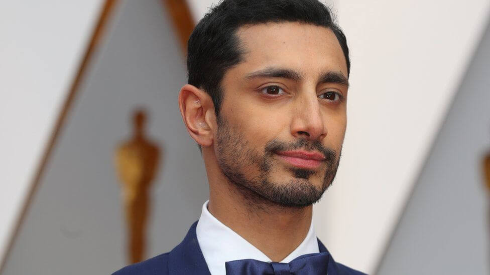 Such firm allegations have been passed by a Pakistani-British star Riz Ahmed