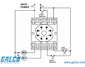 8 Pin Relay Base Schematic, 8, Get Free Image About Wiring