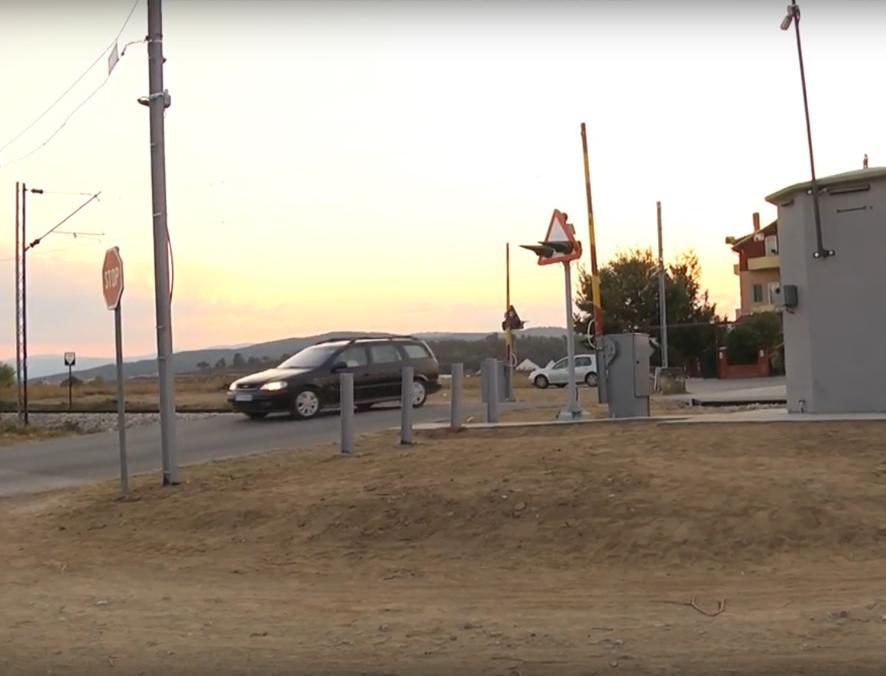 Donacija Galeb Signalizacije železnici