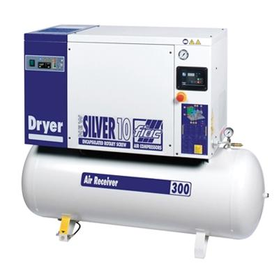 Fiac Silver D10 300