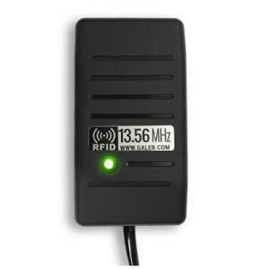 RFID Identifikacija