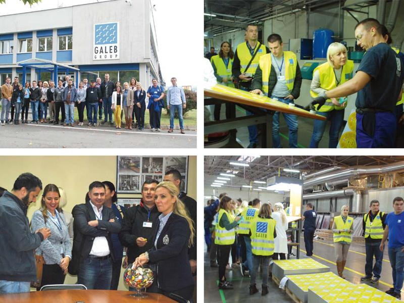 Read more about the article Kaizen Institut Srbija i GALEB