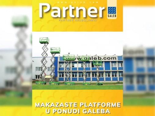 Partner 05 - Maj 2021