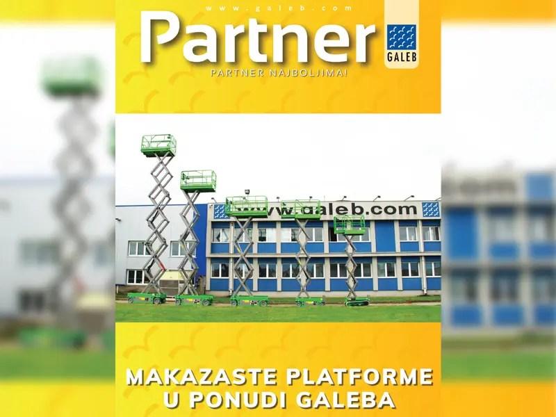 Partner 05 – Maj 2021