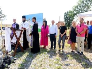 Read more about the article Molitva za početak radova