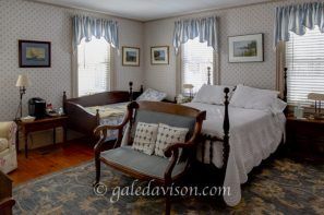 Clary Lake Bed and Breakfast, Jefferson, Maine
