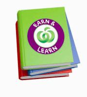 Woolworths: Earn & Learn
