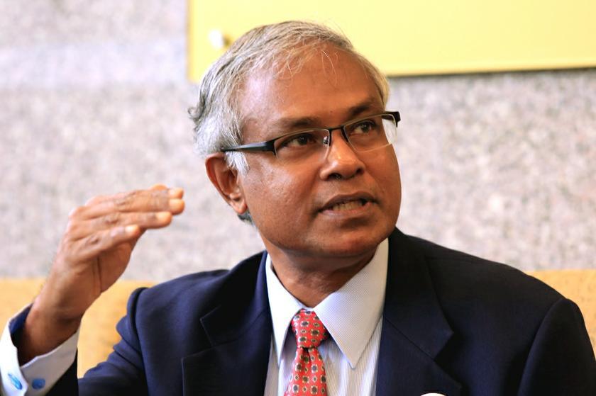 Galen Centre Distinguished Speakers Series – Dr. Michael Jeyakumar Devaraj