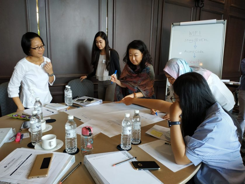 Cancer Advocacy Workshop: Working with the media