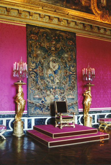 Palace Of Versailles Paris France Travel Photos By