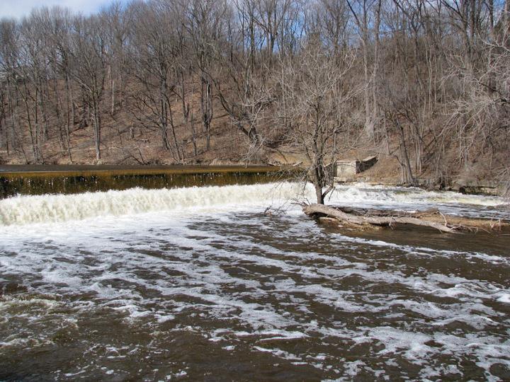 Sheboygan Falls, Wisconsin