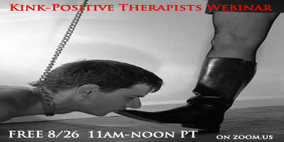 Kink-Positive Therapy