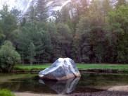 Mirror Lake sweetness