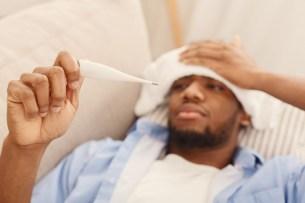 COVID-19-Symptoms