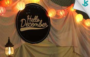 Permalink to Dokumentasi Event Hello December With Payung Teduh