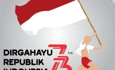 Permalink to Dirgahayu Republik Indonesia Ke-73 17 Agustus 2018