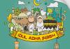 Permalink to Ucapan Selamat Hari Raya Idul Adha 1439 H