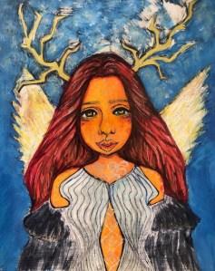 Amina Angel