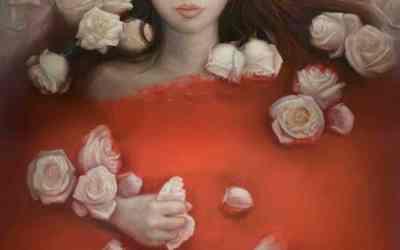 """Visita virtual """"Soñando con mariposas"""" de Yi Chin Pan"""