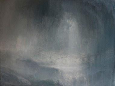 Tríptico 3 Acrílico- Tela,40 x 50 cm