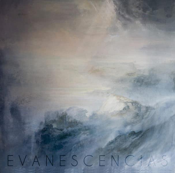 """""""Evanescencias"""" de Antonio Belmonte"""