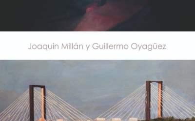 """""""De puente a puente"""" de Joaquín Millán y Guillermo Oyagüez"""