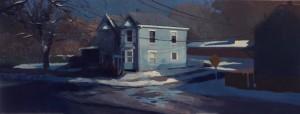 la casa de la esquina 40x100 Boston Massachussets