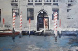 Venecia1 40x60cm