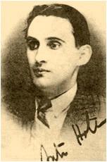 Anton Holban - scriitor