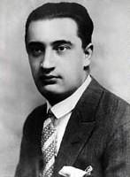 Aurel George Stino - publicist
