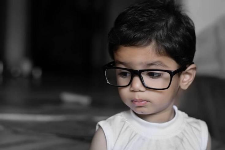 Multifokális szemüveg megszokása