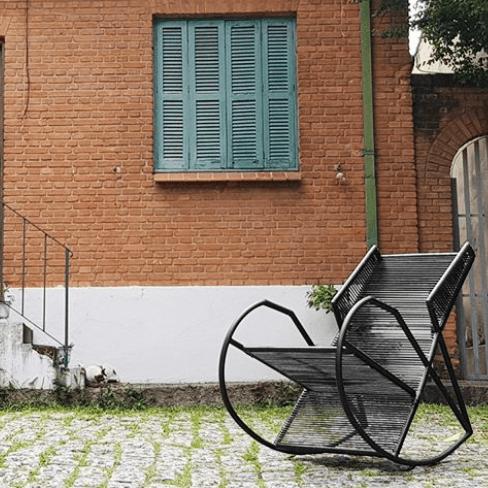 Design na rua