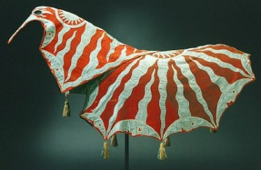 Horse cover Oldenburg, 1625-1650. Belonged to Queen Christina of Sweden (1626-1689). Source: The Royal Armoury, Stockholm.