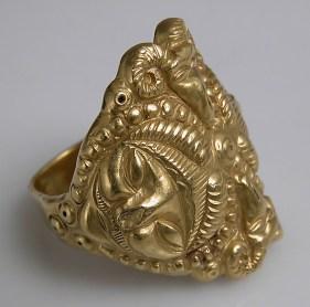 Celtic, 4th century BC, Metropolitan Museum