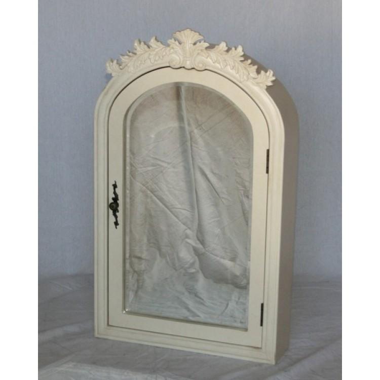 2221261 Medicine Cabinet  Antique White