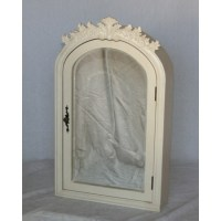 2221-261 Medicine Cabinet - Antique White
