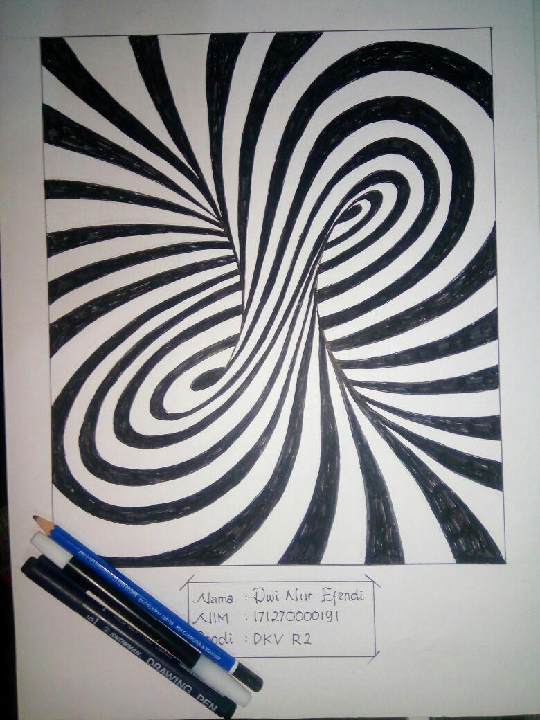 Gambar 2 Dimensi Yang Mudah : gambar, dimensi, mudah, DASAR, DIMENSI, GALERI, UNISNU