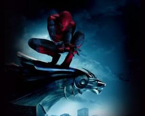 Spiderman  Galeri Kartun