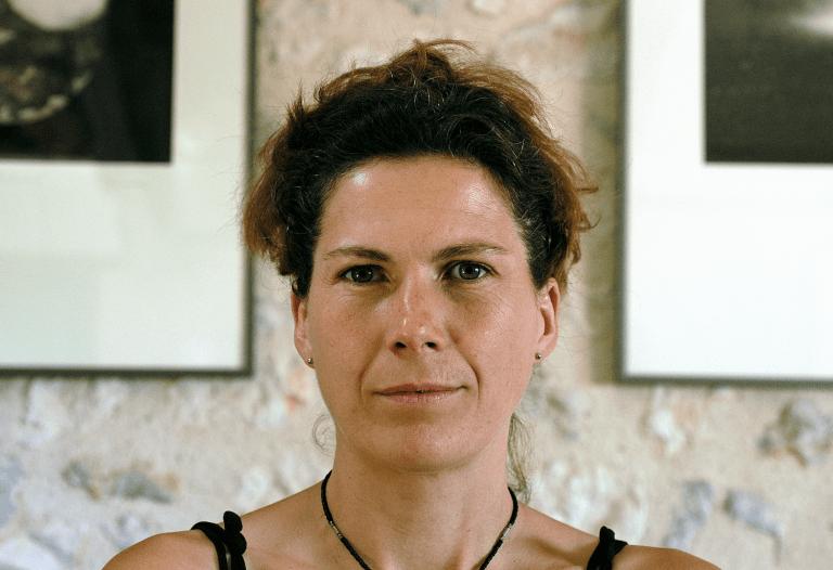 Portrait of Anne Turlais young