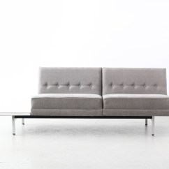 Herman Miller Modular Sofa El Corte Ingles Madrid Sofas Galerie Bachmann  System Twoseater By George