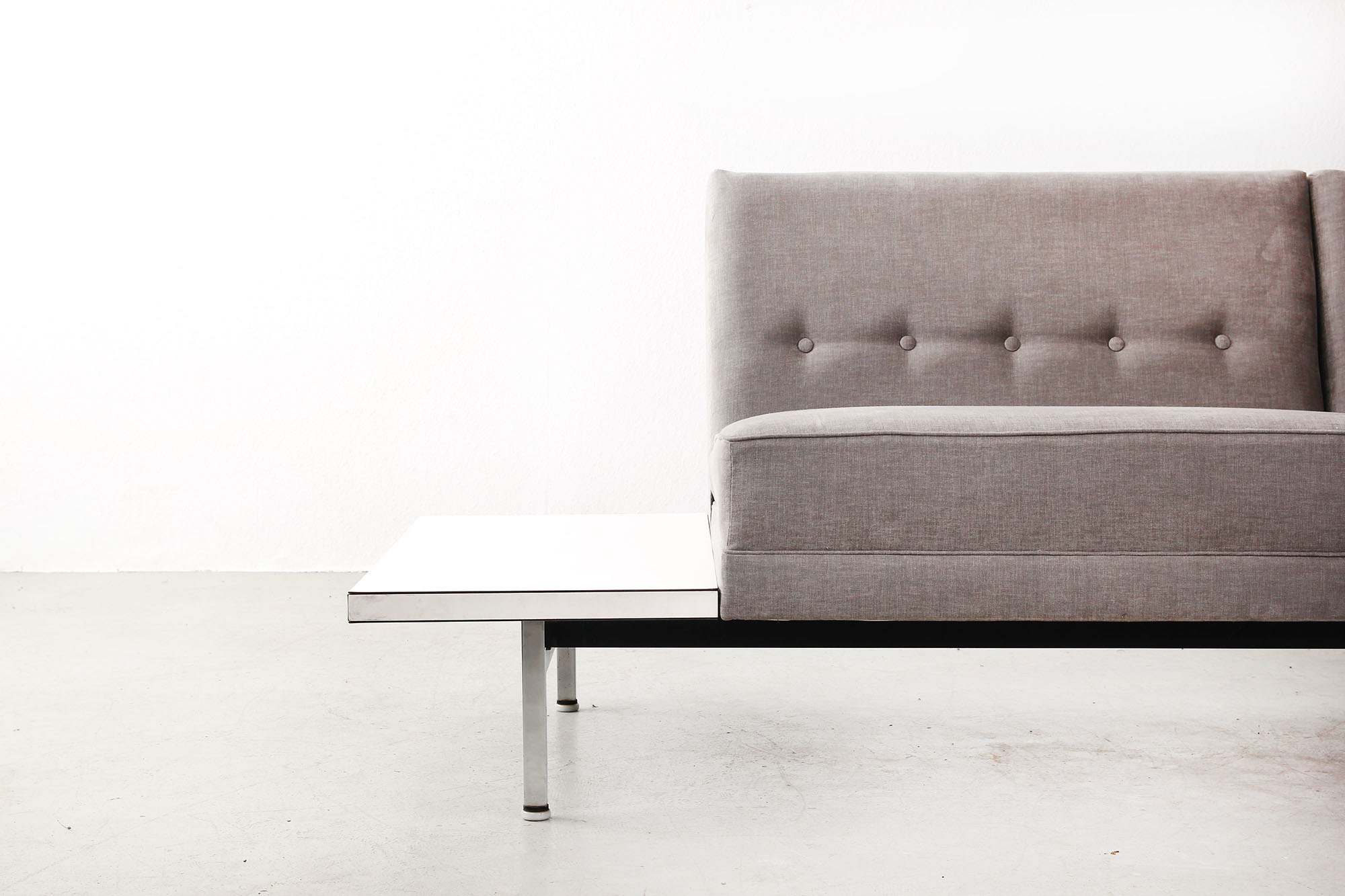herman miller modular sofa cheap sectional sofas phoenix galerie bachmann  system twoseater by george